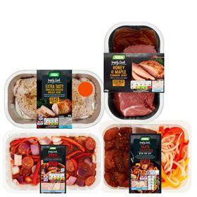 Quick Prep Meat Bundle (Serves 2)