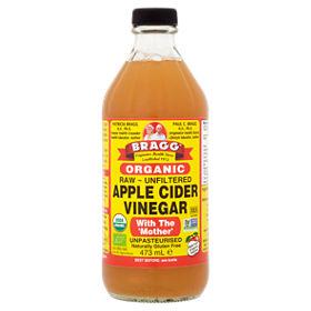 Bragg Organic Apple Cider Vinegar with The Mother - ASDA Groceries 1f97579ef