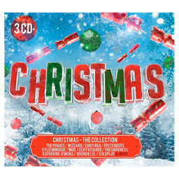 Cd Christmas The Collection By Various Artists Asda Groceries
