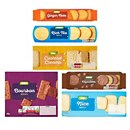 Everyday Biscuits Asda Groceries
