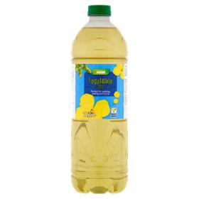 asda vegetable oil asda groceries