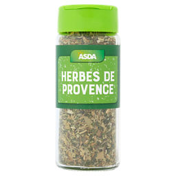 Asda Herbes De Provence Asda Groceries