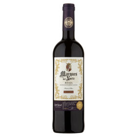 Image result for ASDA Extra Special Marques Del Norte Rioja Reserva