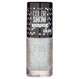 Maybelline Color Show Nail 293 Glitter It - ASDA Groceries