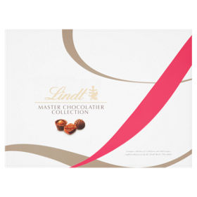 Lindt Master Chocolatier Collection Chocolate Box Asda Groceries
