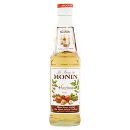 Monin Hazelnut Syrup Asda Groceries