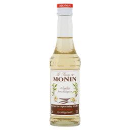 Monin Vanilla Syrup Asda Groceries