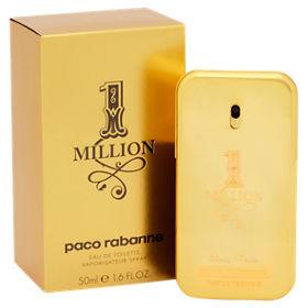 Paco Rabanne 1 Million Eau De Toilette Spray Asda Groceries