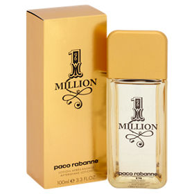 Paco Rabanne 1 Million After Shave Asda Groceries