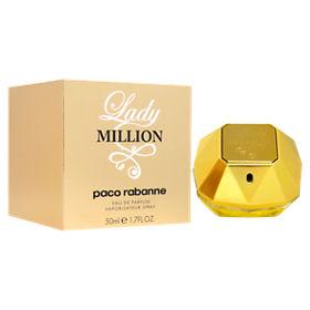 Paco Rabanne Lady Million Eau De Parfum Spray Asda Groceries