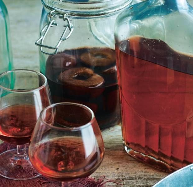 Plum brandy