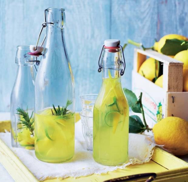 Limon-ginno