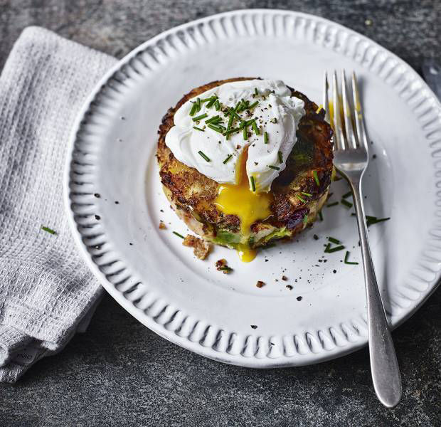Classic Bubble and Squeak