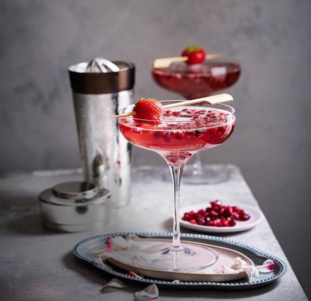 Cupid's cocktail
