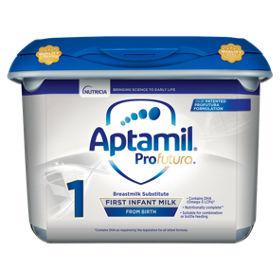 Profutura 1 First Infant Milk Powder Formula From Birth