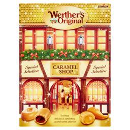 Werthers Original Caramel Shop Gift Box Asda Groceries
