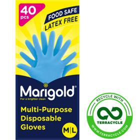 c49061d5767 Marigold Multi Purpose Disposable Gloves Asda Groceries
