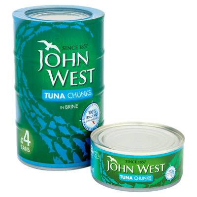 Image result for john west tuna