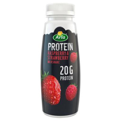 arla proteindrink