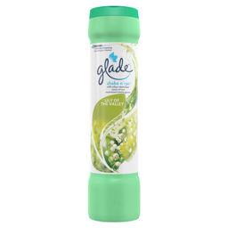 Glade Shake N Vac Carpet Powder Lily Of The Valley Asda Groceries