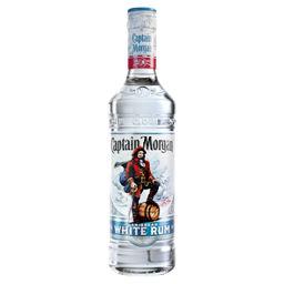 Captain Morgan White Rum - ASDA Groceries
