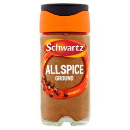 Schwartz Allspice Ground Asda Groceries