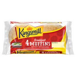 Kingsmill Muffins Asda Groceries