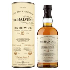 balvenie doublewood 12 year