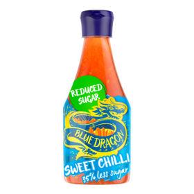 Light Sweet Chilli Sauce