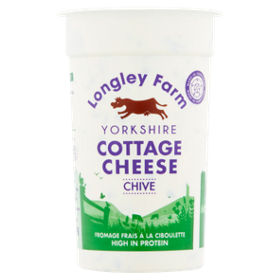 Phenomenal Cottage Cheese With Chives Download Free Architecture Designs Scobabritishbridgeorg