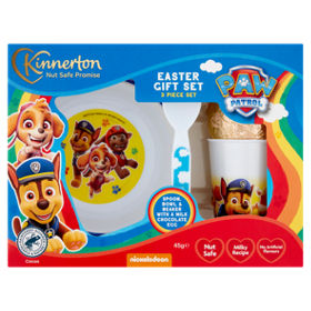 Nickelodeon paw patrol easter egg gift set asda groceries negle Image collections