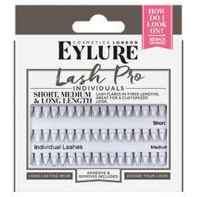153976d797e Eylure Lash-Pro Individual Lashes Short Medium & Long - ASDA Groceries