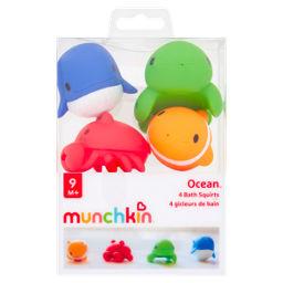 Munchkin Ocean Bath Toy 9m+