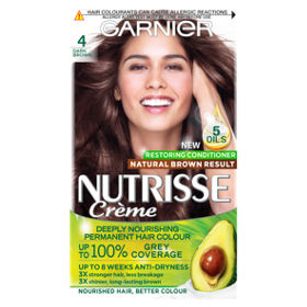 Garnier New Color Naturals Hair
