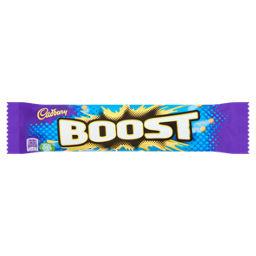 Cadbury Boost Bar Asda Groceries