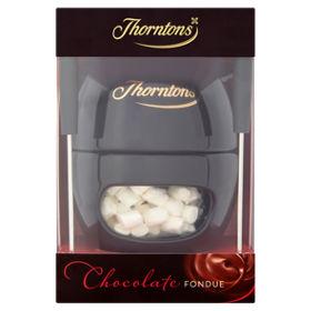Thorntons Fondue Gift Set