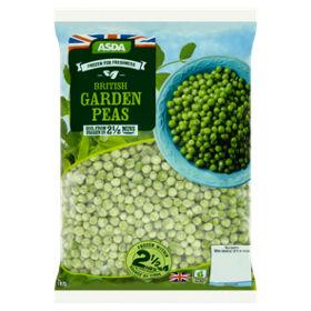 ASDA Frozen for Freshness Garden Peas