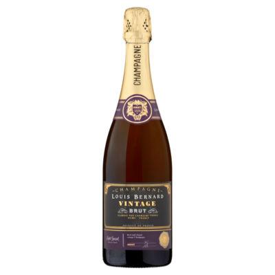 Extra Special Vintage Champagne Brut 2017 LouisBernard