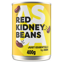 Asda Smart Price Red Kidney Beans In Water Asda Groceries