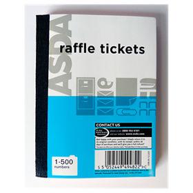 asda raffle tickets asda groceries