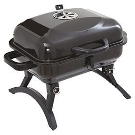 Expert Grill The Portable Barbecue
