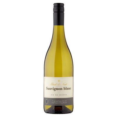 Etoile de Nuit Sauvignon Blanc 2017, Vin deFrance