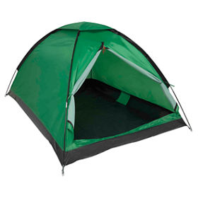 new styles 4a8ff 5d6e7 2 Person Green Dome Tent Tent