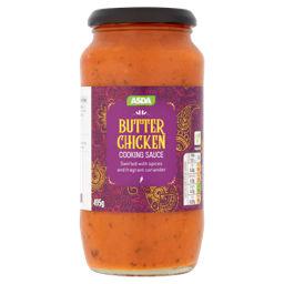 Asda Butter Chicken Curry Sauce Asda Groceries