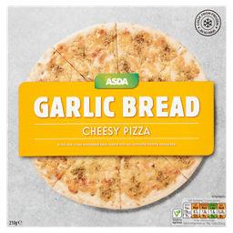 Asda Cheesy Garlic Bread Asda Groceries
