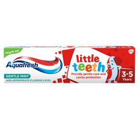 Little Teeth 3 - 5 years Fluoride Toothpaste