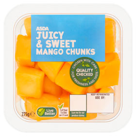 b79b25445e ASDA Grower s Selection Mango Chunks - ASDA Groceries
