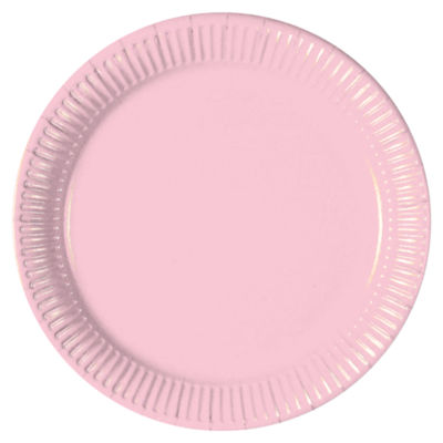 sc 1 st  ASDA Groceries & George Home Light Pink Paper Plates - ASDA Groceries