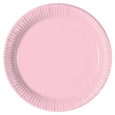 sc 1 st  ASDA Groceries & George Home Light Pink Paper Plates - ASDA Groceries