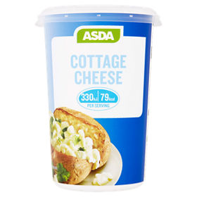 Brilliant Asda Cottage Cheese Asda Groceries Download Free Architecture Designs Scobabritishbridgeorg